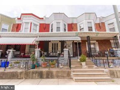 642 S 59TH Street, Philadelphia, PA 19143 - #: PAPH994366