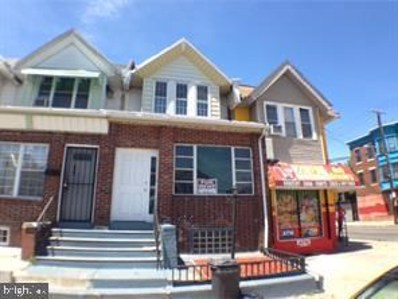 702 S 59TH Street, Philadelphia, PA 19143 - #: PAPH994380