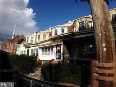 805 S 57TH Street, Philadelphia, PA 19143 - #: PAPH994398