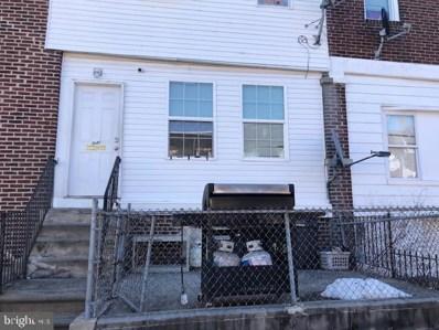 1603 S 28TH Street, Philadelphia, PA 19145 - #: PAPH994432