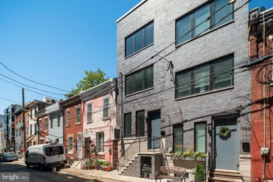 1764 Waterloo Street, Philadelphia, PA 19122 - #: PAPH994662
