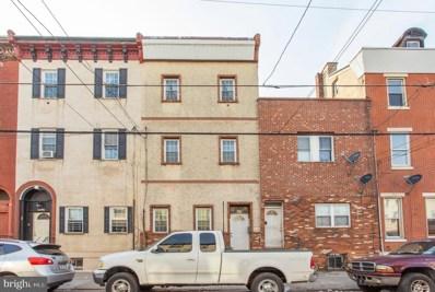 1522 S 6TH Street, Philadelphia, PA 19147 - #: PAPH994714