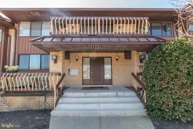 10201 Bustleton Avenue UNIT A18, Philadelphia, PA 19116 - #: PAPH994888