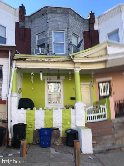 4418 N Orianna Street, Philadelphia, PA 19140 - #: PAPH995028