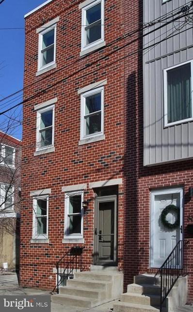 869 N Uber Street, Philadelphia, PA 19130 - #: PAPH995180