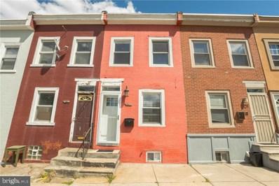 431 N Union Street, Philadelphia, PA 19104 - #: PAPH995186