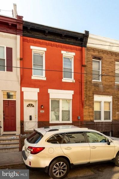1260 S Bucknell Street, Philadelphia, PA 19146 - #: PAPH995472