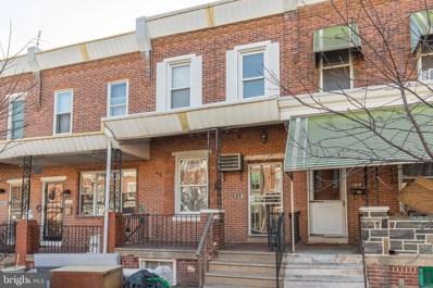 958 N 66TH Street, Philadelphia, PA 19151 - #: PAPH995516