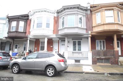 1854 N 28TH Street, Philadelphia, PA 19121 - #: PAPH995652