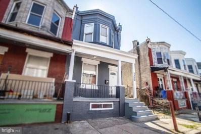 5226 Reinhard Street, Philadelphia, PA 19143 - #: PAPH995778