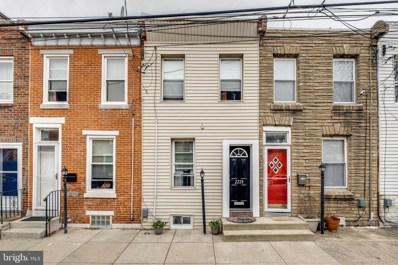 2228 Ritter Street, Philadelphia, PA 19125 - #: PAPH995924