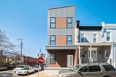 1500 N Myrtlewood Street, Philadelphia, PA 19121 - #: PAPH996244