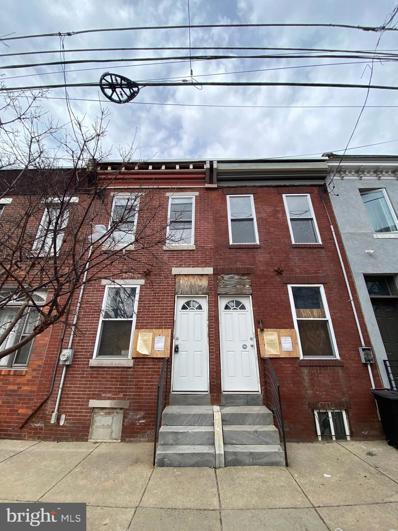 2228 Coral Street, Philadelphia, PA 19125 - #: PAPH996286