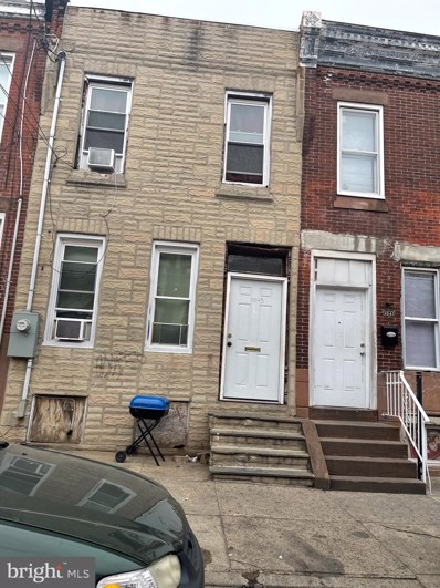 3043 Rorer Street, Philadelphia, PA 19134 - #: PAPH996372