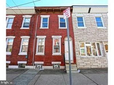 2421 Memphis Street, Philadelphia, PA 19125 - #: PAPH996394