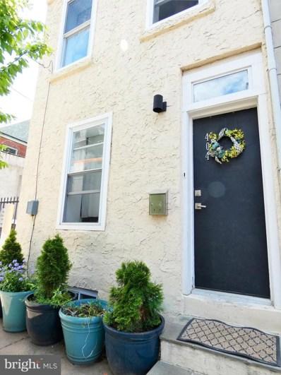 404 N Sloan Street, Philadelphia, PA 19104 - #: PAPH996414