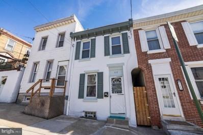 115 Hermit Street, Philadelphia, PA 19127 - #: PAPH996768