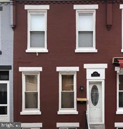 338 Daly Street, Philadelphia, PA 19148 - #: PAPH996786