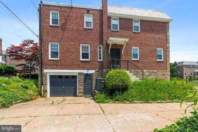 813 E Sharpnack Street, Philadelphia, PA 19119 - #: PAPH996998