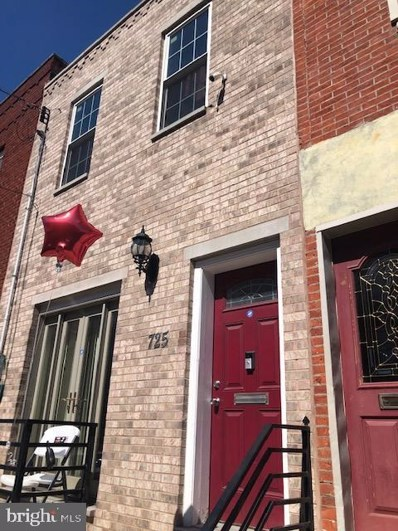 725 McKean Street, Philadelphia, PA 19148 - #: PAPH997004