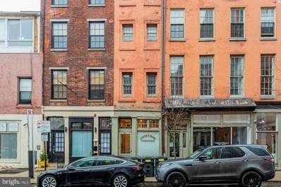 104 N 2ND Street UNIT 201, Philadelphia, PA 19106 - #: PAPH997206