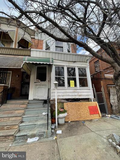 2209 W Harold Street, Philadelphia, PA 19132 - #: PAPH997324