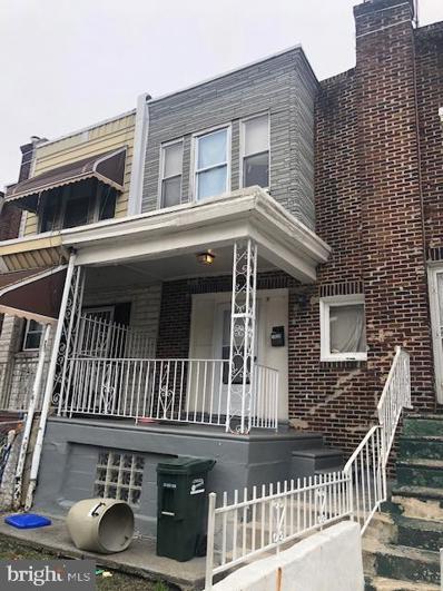 1828 Sulis Street, Philadelphia, PA 19141 - #: PAPH997360