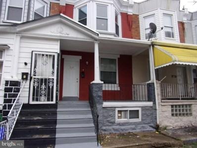 515 S Salford Street, Philadelphia, PA 19143 - #: PAPH997406