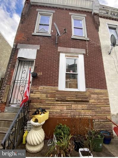 3151 Weymouth Street, Philadelphia, PA 19134 - #: PAPH997814