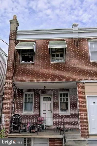 1809 Foulkrod Street, Philadelphia, PA 19124 - #: PAPH997874