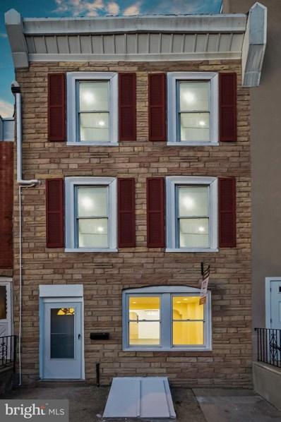 4153 Cresson Street, Philadelphia, PA 19127 - #: PAPH998138
