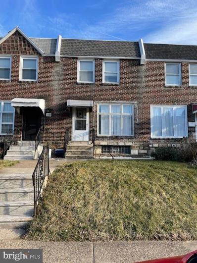 5381-1\/2  Charles Street, Philadelphia, PA 19124 - #: PAPH998148