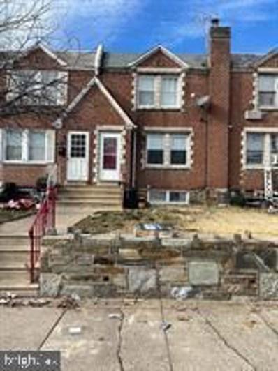 6444 Palmetto Street, Philadelphia, PA 19111 - #: PAPH998184