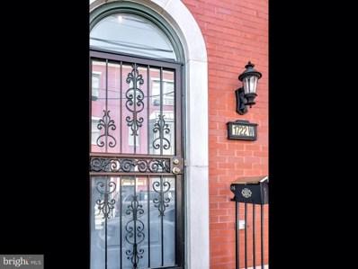1722 W Oxford Street, Philadelphia, PA 19121 - #: PAPH998230