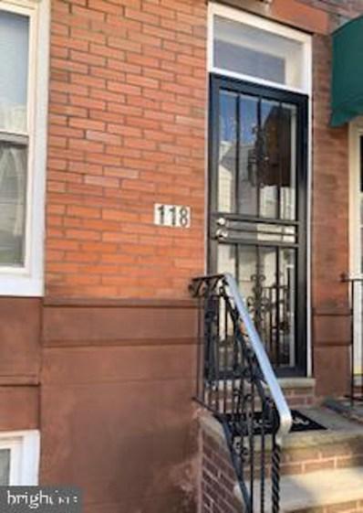 118 Daly Street, Philadelphia, PA 19148 - #: PAPH998240