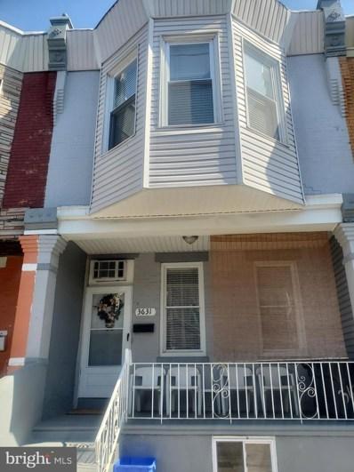 3631 N 9TH Street, Philadelphia, PA 19140 - #: PAPH998276