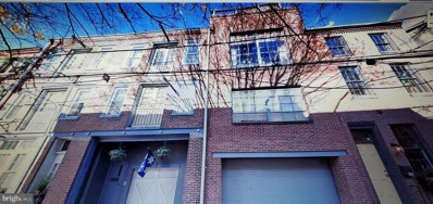 1317-21 Rodman Street UNIT 3A, Philadelphia, PA 19147 - MLS#: PAPH998292