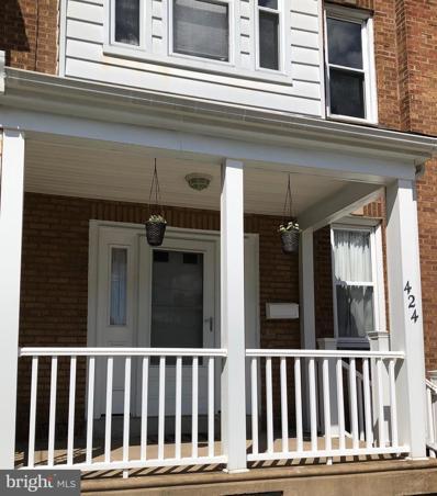 424 Markle Street, Philadelphia, PA 19128 - #: PAPH998584