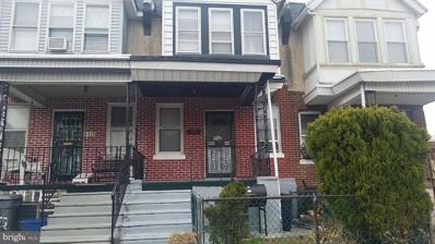 6328 N Gratz Street, Philadelphia, PA 19141 - #: PAPH998624