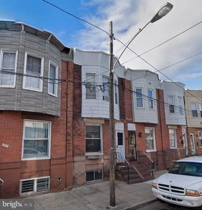 2218 Winton Street, Philadelphia, PA 19145 - #: PAPH998632