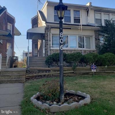 806 Passmore Street, Philadelphia, PA 19111 - #: PAPH998638