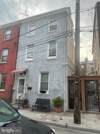 1222 N Palethorp Street, Philadelphia, PA 19122 - #: PAPH998836