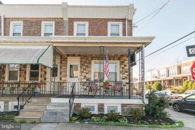 401 Ripka Street, Philadelphia, PA 19128 - #: PAPH998840