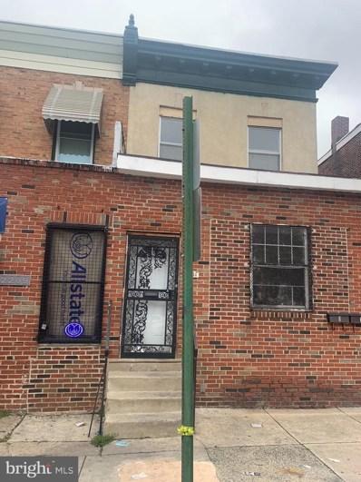 2211 S 63RD Street, Philadelphia, PA 19142 - #: PAPH998912