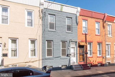 3144 Mercer Street, Philadelphia, PA 19134 - #: PAPH999258