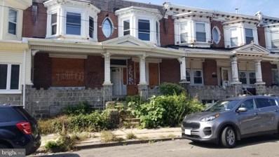 1428 N 55TH Street, Philadelphia, PA 19131 - #: PAPH999314