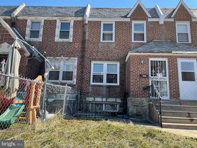 7231 Lynford Street, Philadelphia, PA 19149 - #: PAPH999346
