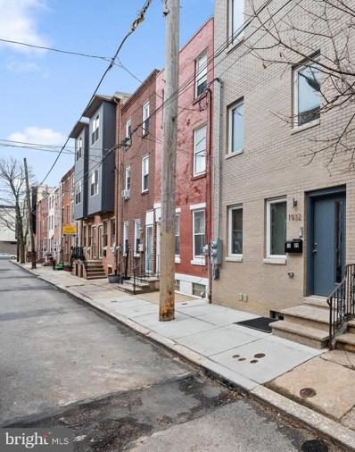 1932 Cambridge Street UNIT A, Philadelphia, PA 19130 - #: PAPH999412