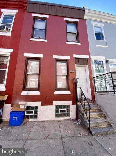 2431 N Bancroft Street, Philadelphia, PA 19132 - #: PAPH999536