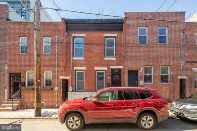 1316 S Opal Street, Philadelphia, PA 19146 - #: PAPH999580